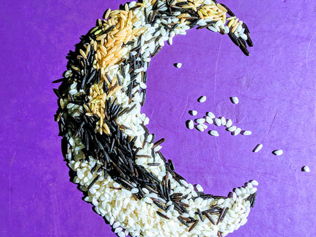 Rice: A Louisiana Love Story, Plus 4 Tips for Perfect Rice