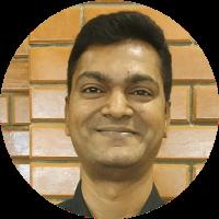 Kalyana Sundaram, Innovation Lead at Extentia