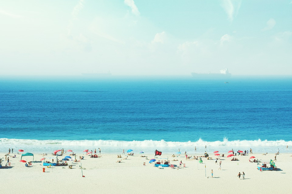 viaje, playa, viajar, paraíso, paisaje, naturaleza, sé el jefe, hectrorrc.com