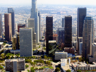 L.A. Office Vacancy Rate Increased This Year