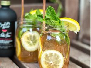 Our Favorite Tea-Mocktails