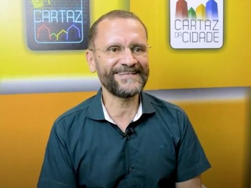 Em Cartaz - Carlos Neiva Pré-candidato a prefeito de Juazeiro