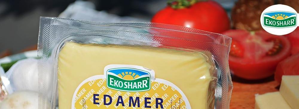Тип на сирење Едамер