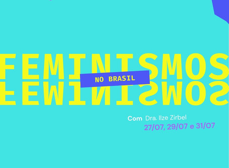 FEMINISMOS NO BRASIL