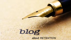 Building #retention