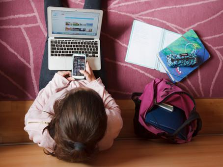 12 Estrategias para Mejorar la Enseñanza Virtual