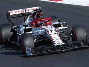 Formula one's cracking return to Portimao and the return of the San Marino Grand Prix