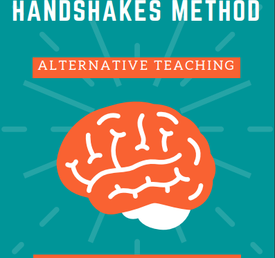 ALTERNATIVE TEACHING: THE MULTIPLE TRANSFORMATIONAL HANDSHAKES METHOD