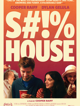 Shithouse Movie Download