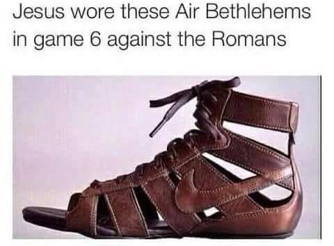 Funny Jesus Memes