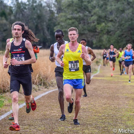 Joel, Breanna Selected for U.S. Team to NACAC XC Champs; Heather to Compete at Millrose Games