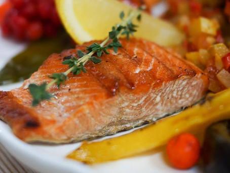 Сколько нужно есть рыбы для профилактики заболеваний щитовидной железы во Владивостоке