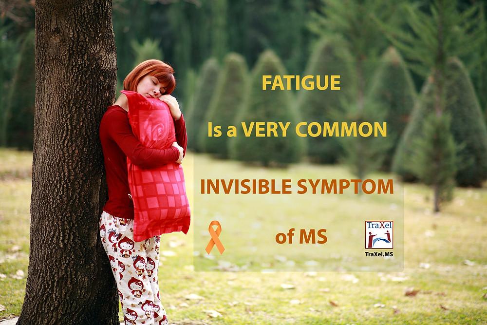 MS Fatigue