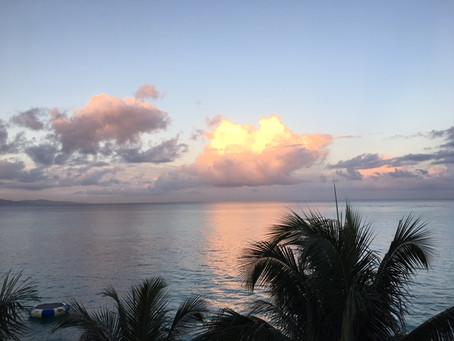 Journey2Jamaica — The Return!