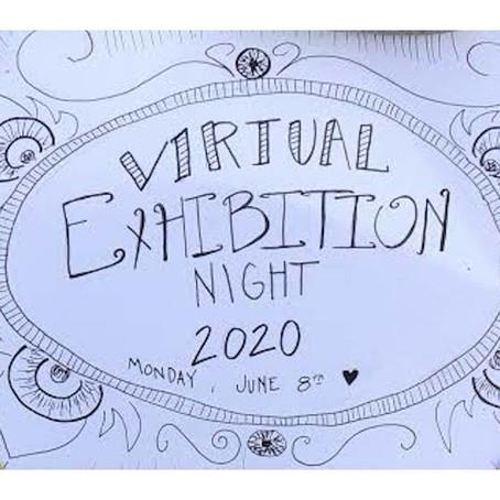 Quarter 4 Virtual Exhibition