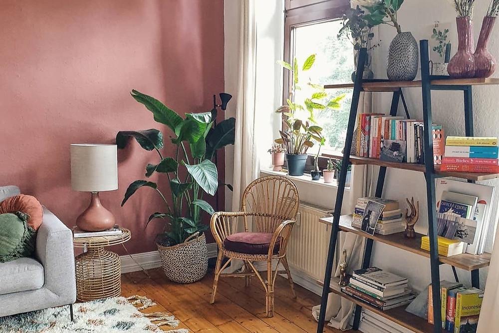 Διακόσμηση: 8 + 1 τρόποι να κάνετε το σπίτι σας να φαίνεται ανανεωμένο