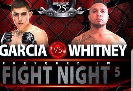 Mixed Martial Arts | Albuquerque New Mexico | Jackson Wink MMA Academy