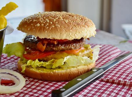 Artigo relaciona a má alimentação com problemas psicológicos