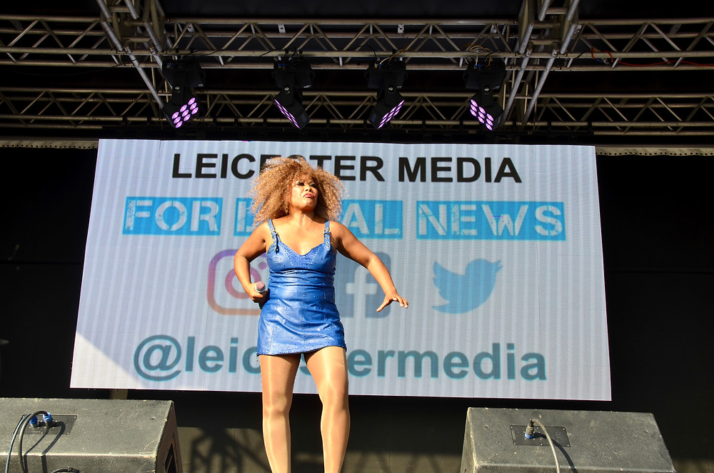 Leicester Media the official Media Partner of Leicester Pride