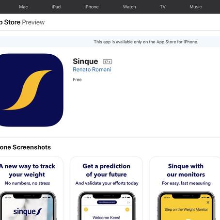 Download onze app voor je iPhone
