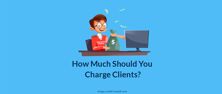Graphic Design: How Much Should You Charge Clients