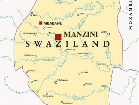Voyage d'Affaires à Manzini : Guide pratique   Eswatini