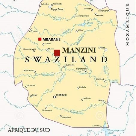 Voyage d'Affaires à Manzini : Guide pratique | Eswatini