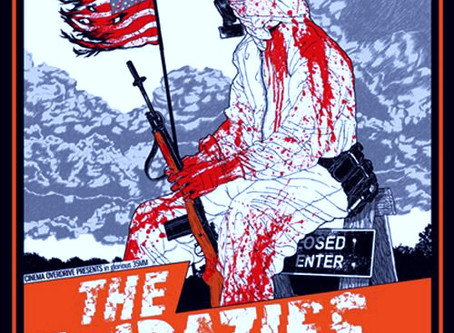 Film Review : The Crazies (1973) George A. Romero and Alternative Genre Filmmaking to Hollywood