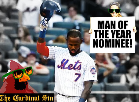 Cubs Look To Improve Image By Signing Man of the Year Nominee