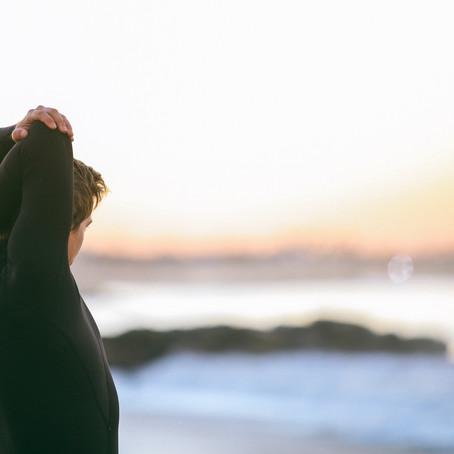 Starting A Home Yoga Practice or'Sadhana'