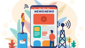 Deploying Strategic PR Digitally 2020