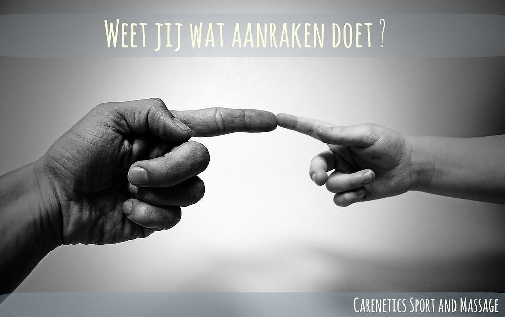 Carenetics, Massage, Coaching, Sport, Nieuwegein