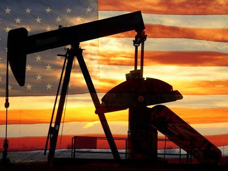 US Fast Track to Export More Oil then it Imports