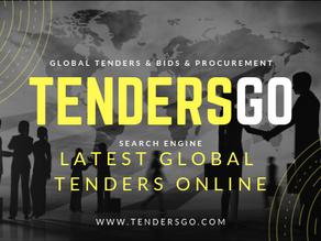 Global Tenders, Global Government Tender, Global Public Procurement, TendersGo, International Tender