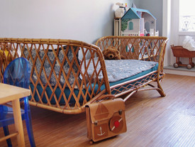 Why your child needs a cozy corner