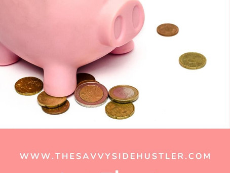 The £5 Savings Challenge - Have You Tried it?