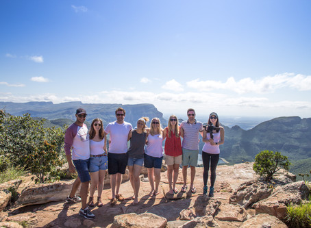 Why is Group Travel so Special?