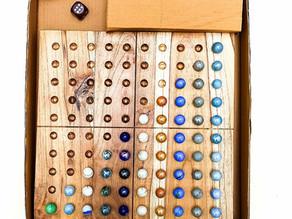 Presenting the 100 board