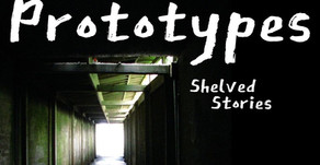 Shelved Stories - Prototypes