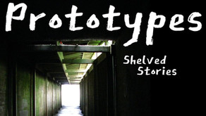 Shelved Stories - Prototypes