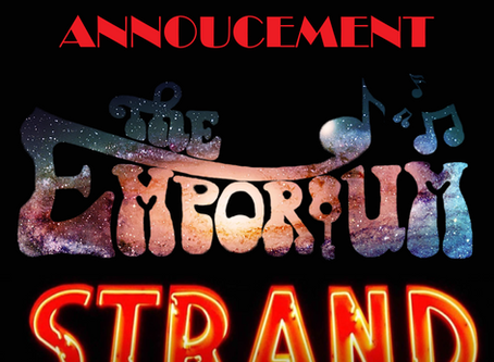 The Strand Partners up The Emporium Live to Revolutionize Local Music in NH