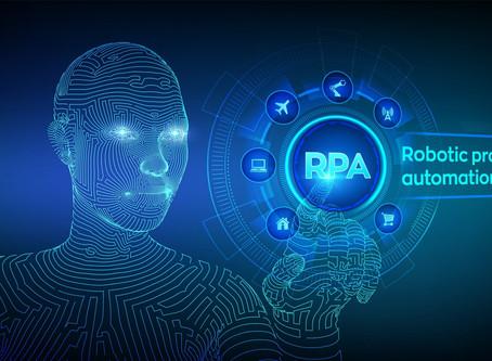 Terjebak Pada Rutinitas? Automasikan Saja Pekerjaan Anda dengan RPA (Robotic Process Automation)