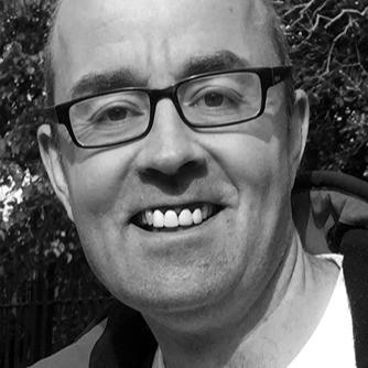 Dark Edge Press Sign Debut Author, Alistair Birch