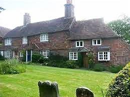 Churchyard Cottages