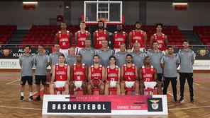 Basquetebol 2019/2020 - Antevisão