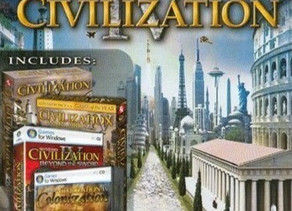 Civilization IV Baba Yetu