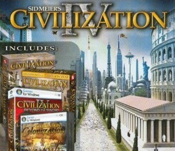 Civilization IV Baba Yetu