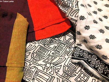 Textile Printing 101