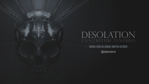 Desolation - Contritum Tenebris [COMING SOON]