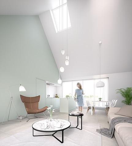 sebcreations-Gespot-3-woontrends-in-1-nieuwbouwwoning-hoge-plafonds